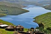 Красоты Лесото. Из интернета