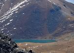 Озеро Горных  духов.