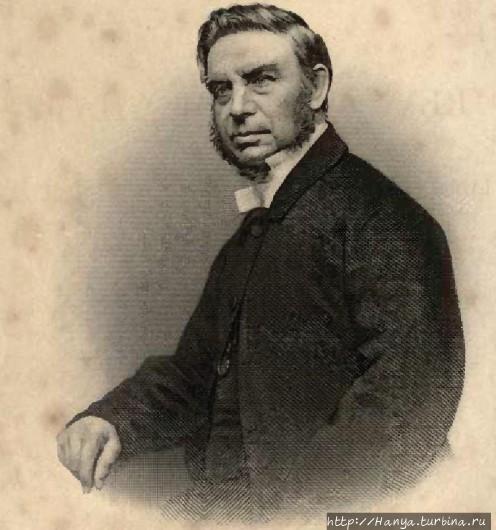 William Shaw. Из интернет