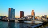 мост Качидоки, фото из интернета.