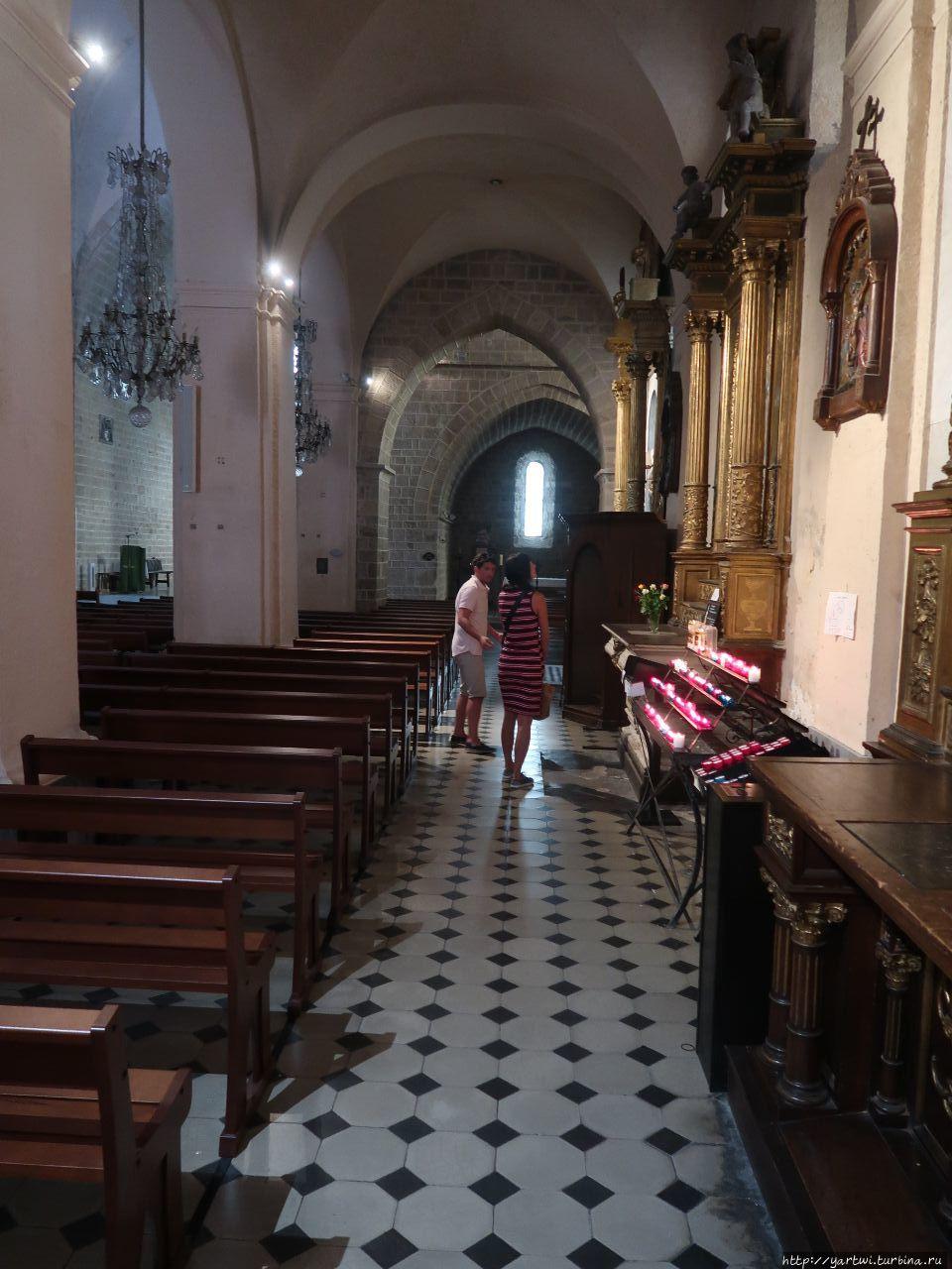 Церковь Непорочного зачат