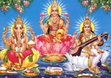 Индуистский пантеон богов