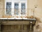 Вычурные балконы