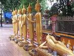 Храм Ват Си Муанг. Фото из интернета