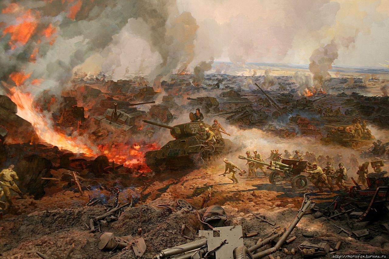 Картинки битв великой отечественной войны