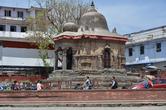 Храм Kotilingeshwar Mahadev Temple. Из интернета
