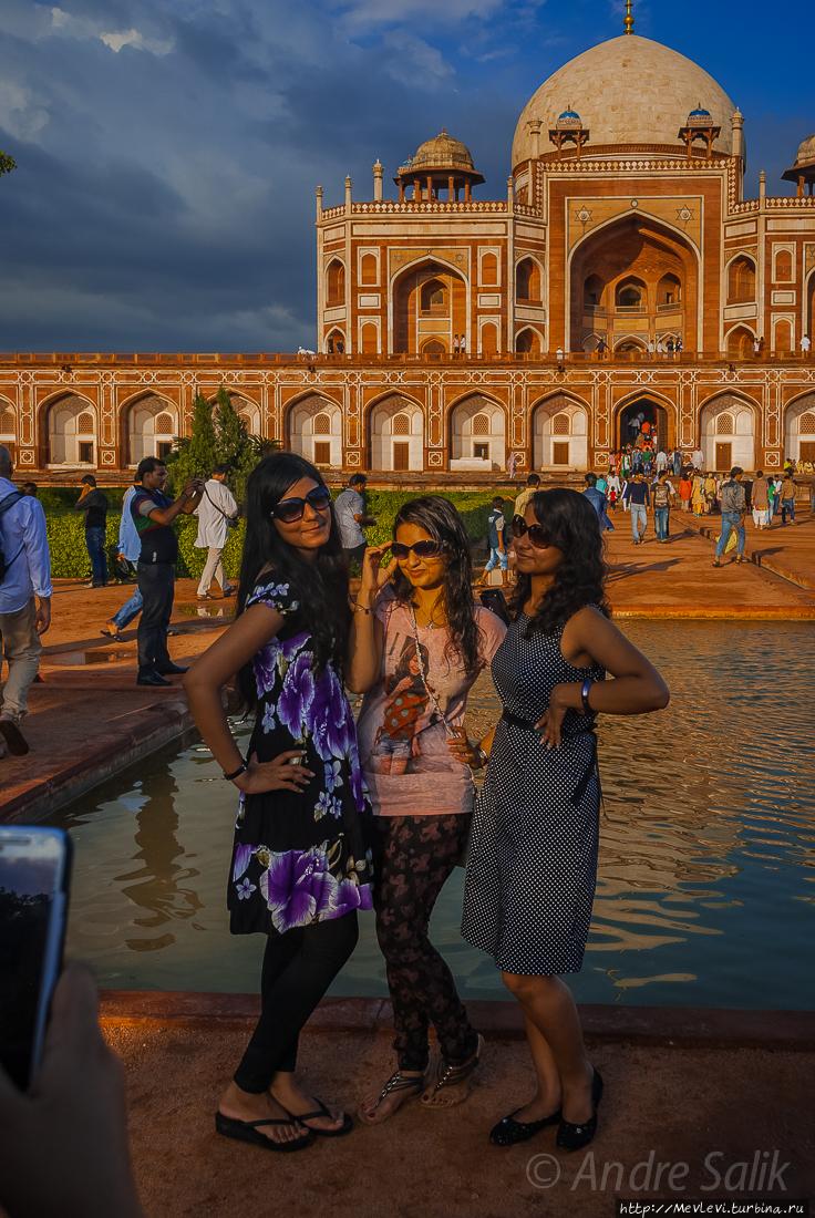 индия фотографии туристов зал должны