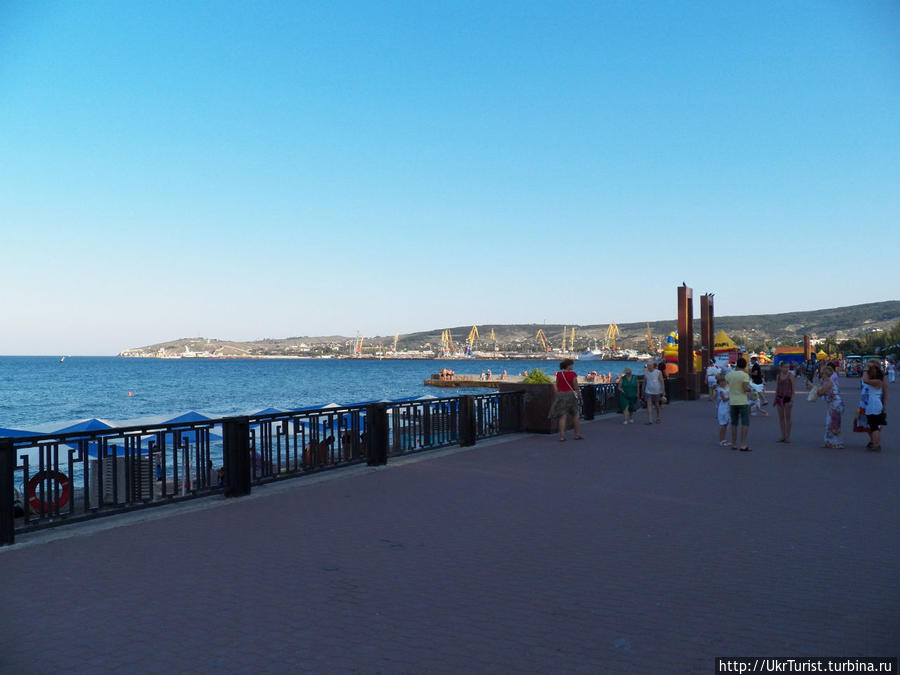 черноморское фото пляжей и набережной инстаграме, книги