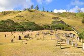 Старое кладбище.