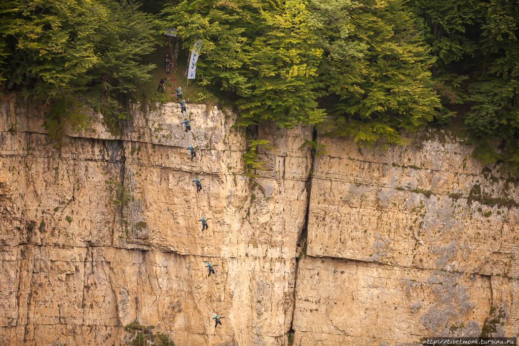 Раскадровка прыга