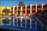 отель карибиан джерба