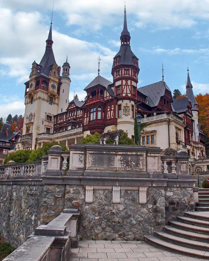 Румыния фото и отзывы