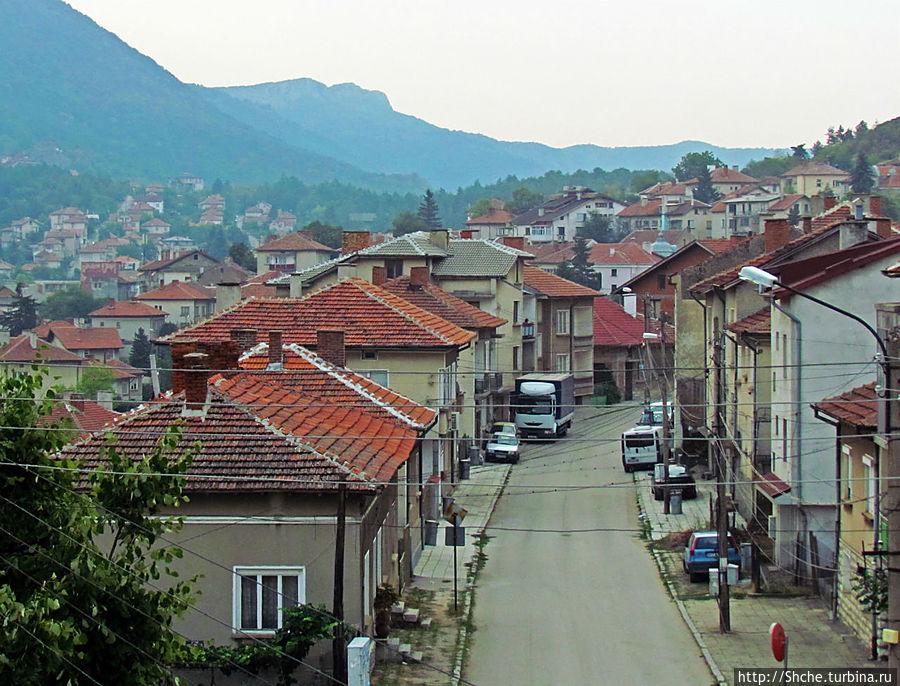 Северная болгария фото