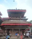 Храм Вишну. Из интернета