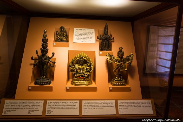 Музей Патана. Из интернет