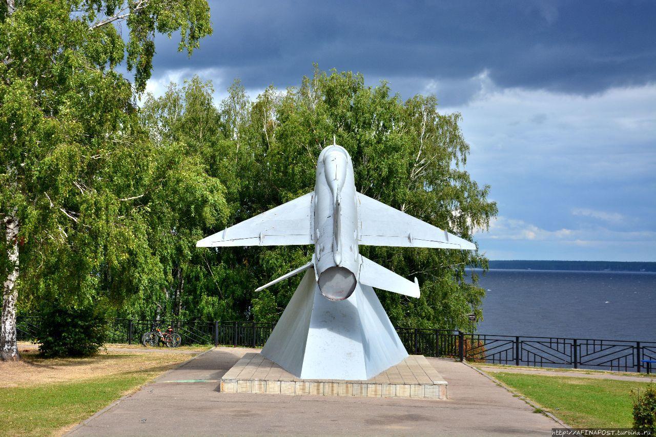 Картинки чкаловск нижегородская область