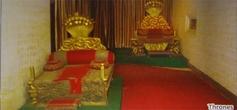 Королевские троны. Из интернета