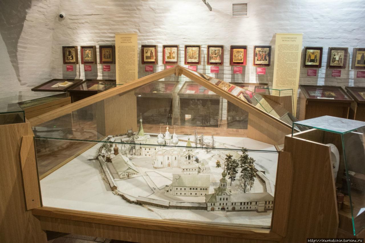 Музей архангельска картинки