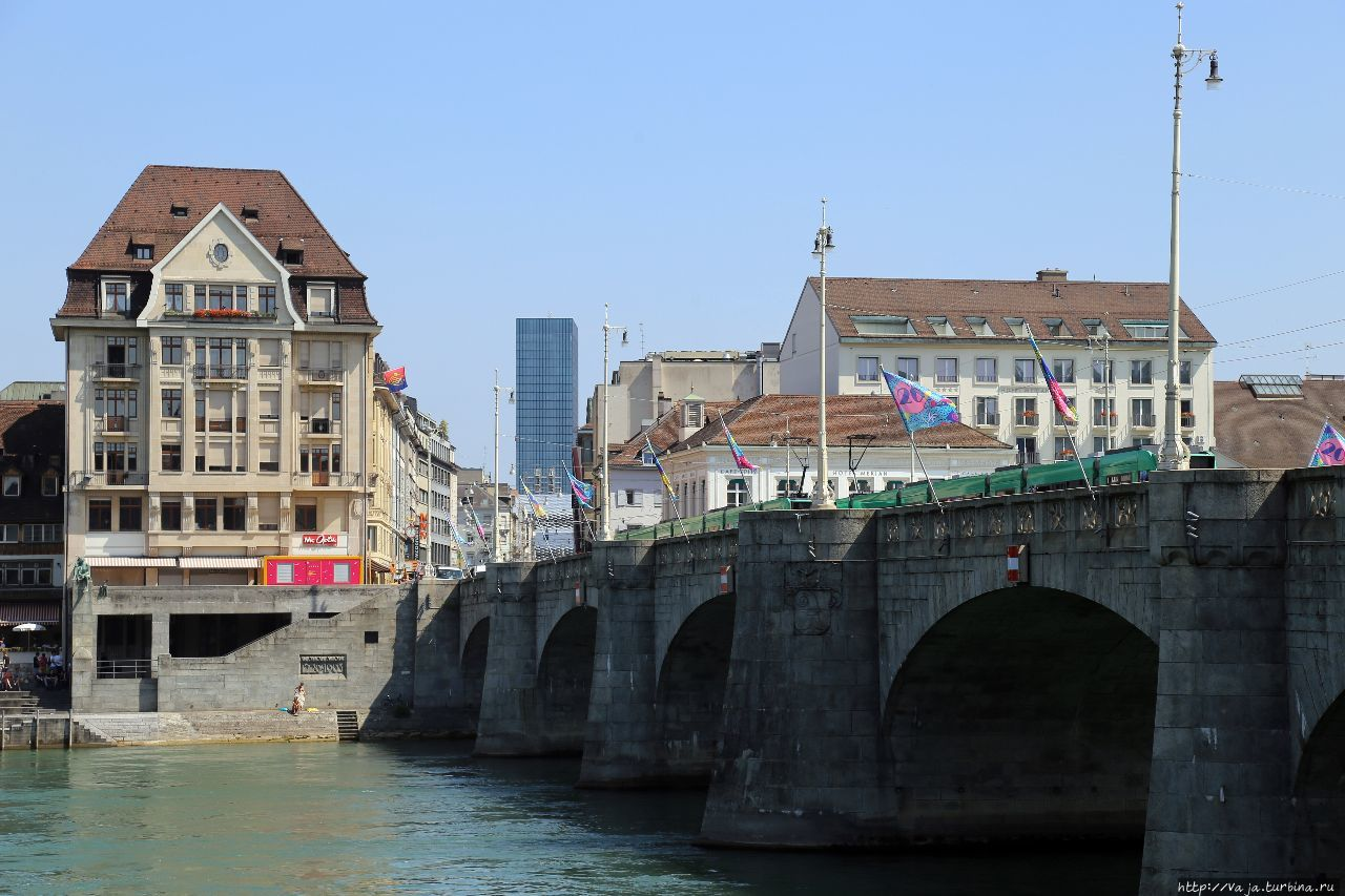 Базель швейцария фото туристов