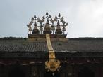Навершие Дворца Кумари