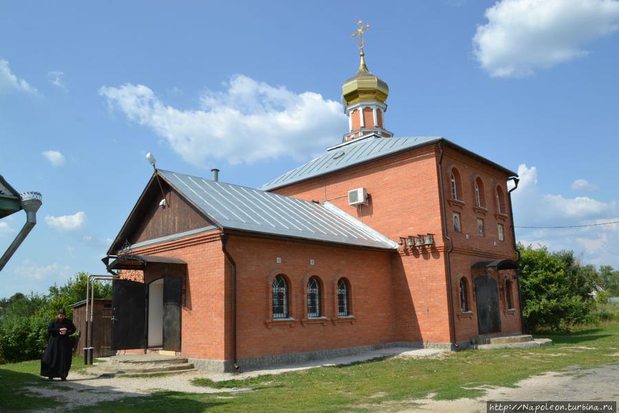 одной фото старой церкви в мурмино обязательно пройти полную
