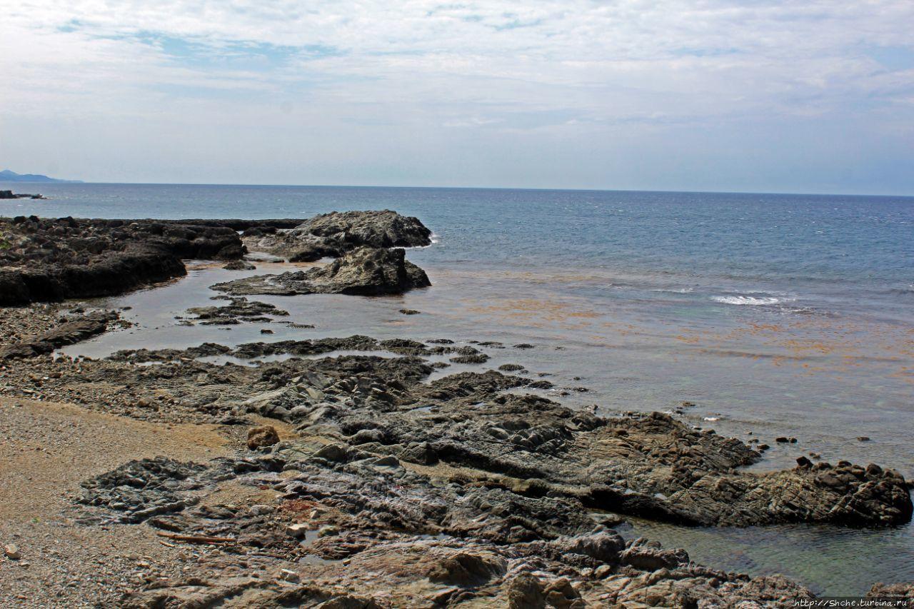 Скалы Сульвек Сульвек, Филиппины
