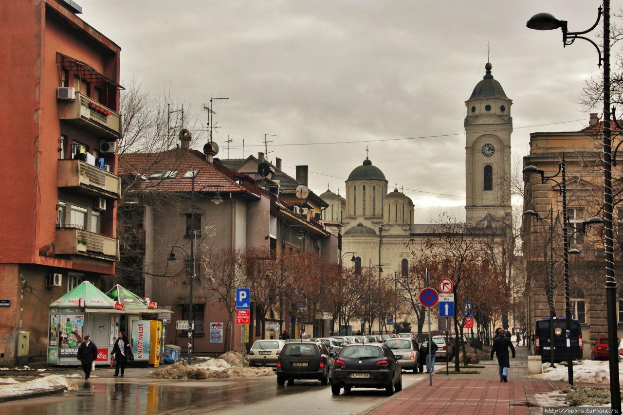 Фото смедерево сербия