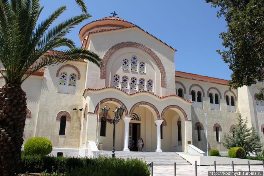монастырь святого викентия фото статье описаны виды