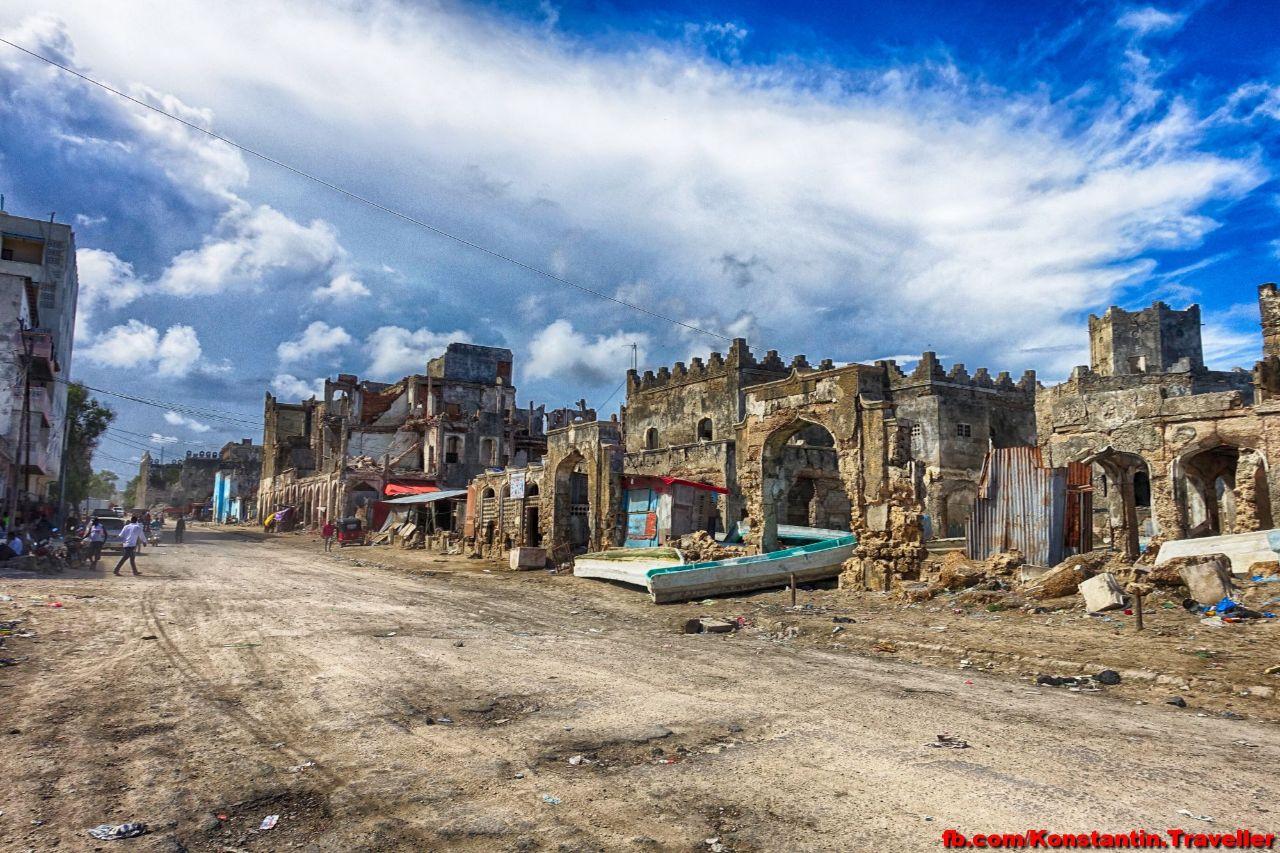 видна достопримечательности сомали фото это поможет