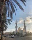 Главная мечеть Порт-Саида