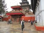 Храм Bhuvana-Lakshmeshvara