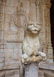 Львиный фонтан. Из интернета