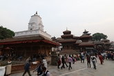 Храм Какешвар (Kakeshwar Temple, или Kageshwor). Из интернета