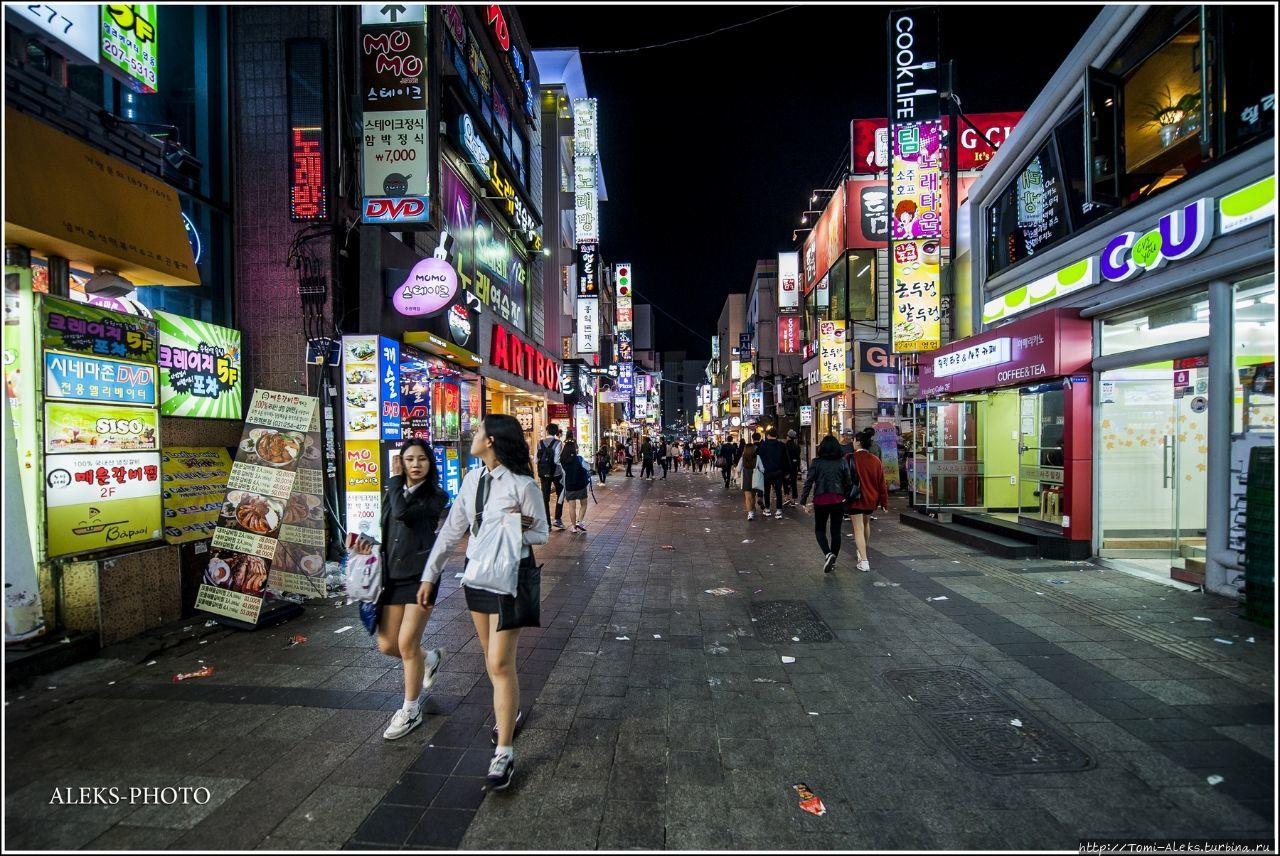вот теперь фото улиц сувона южная корея числу специальных относятся