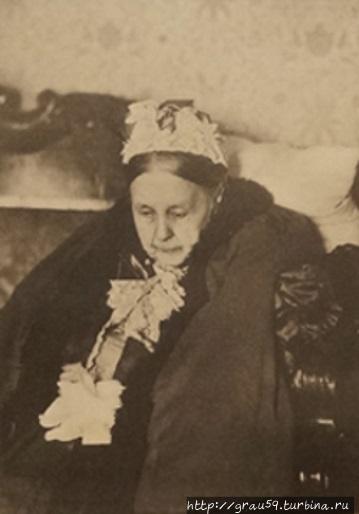 Варвара Евграфовна Чертов