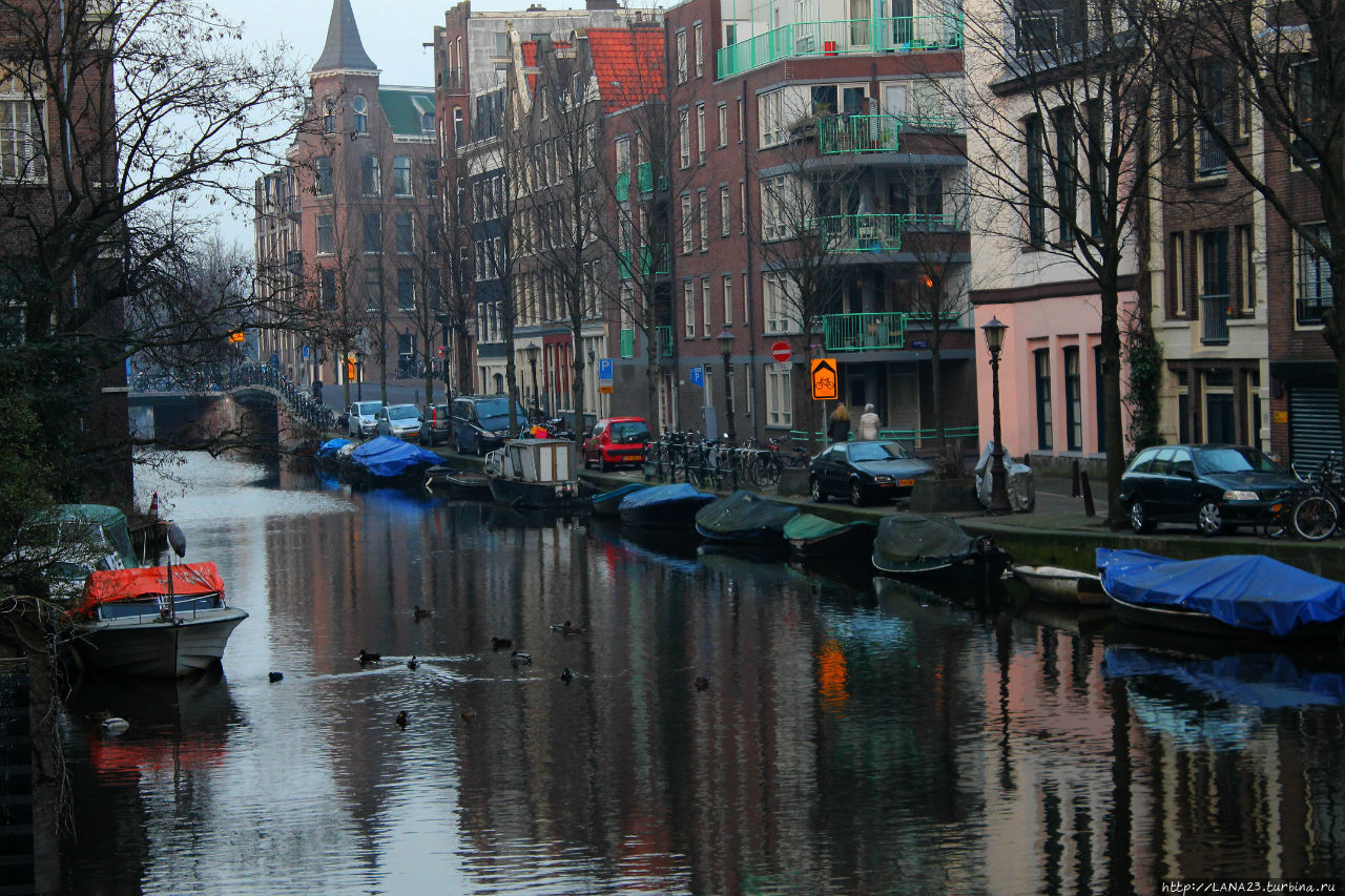 Амстердам картинки пожалуйста