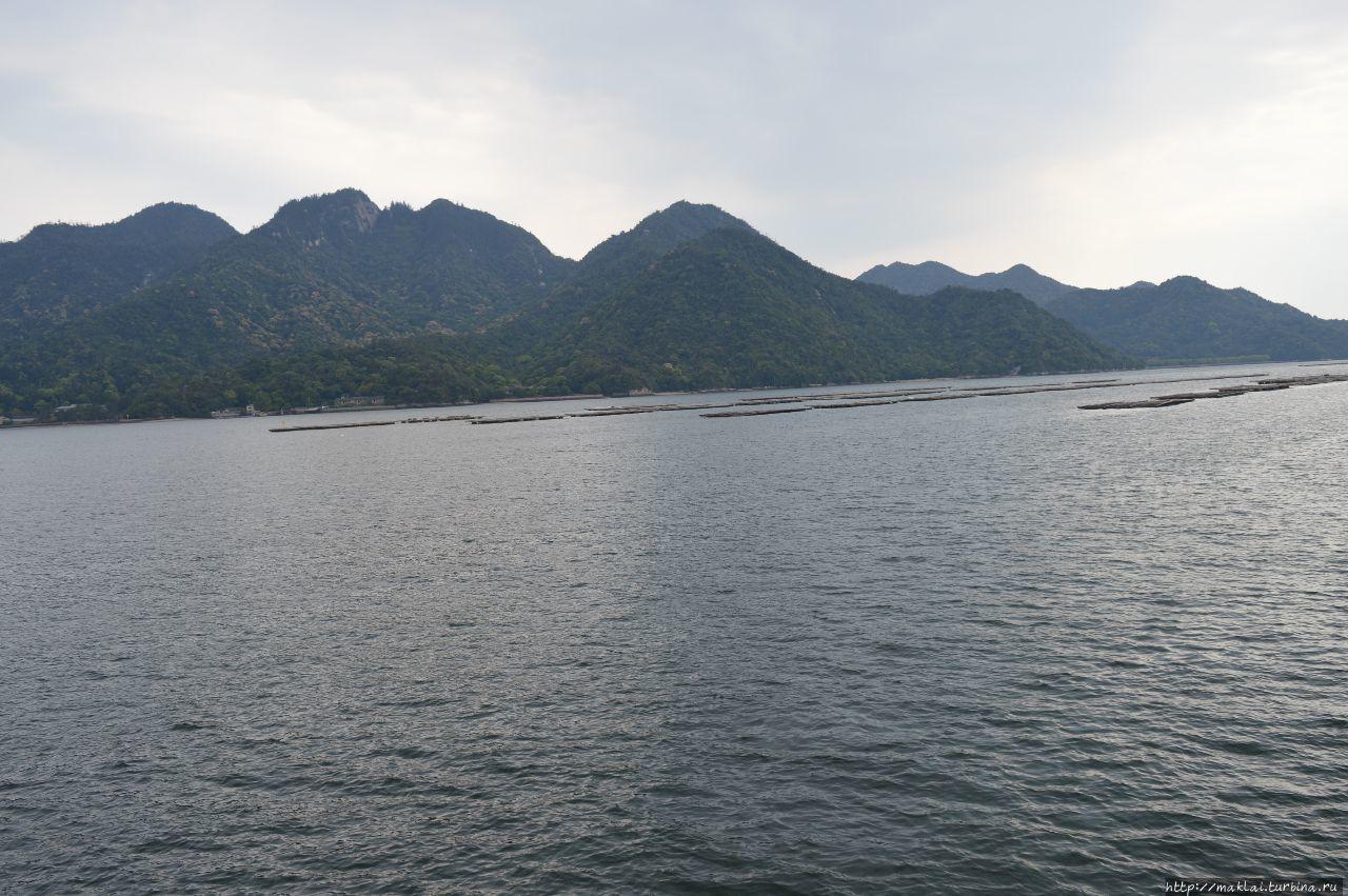 Остров Миядзима