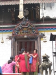 Храм Махендрешвар