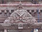 Торана храма Джаганнатх